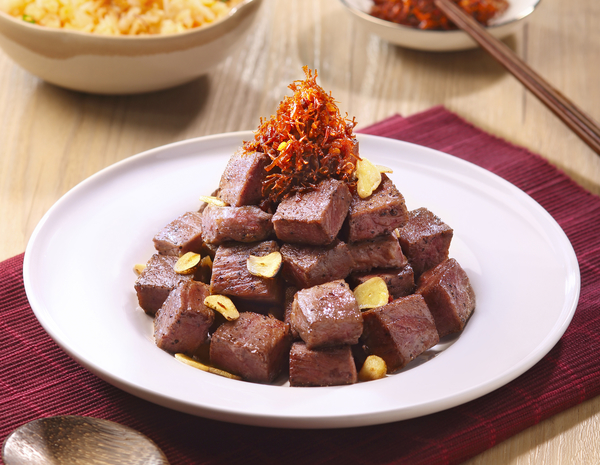 Potongan Tenderloin Sapi Tumis Dalam Saus Xo Recipes Lee Kum Kee Home Hong Kong