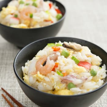 Recipe Seafood Fried Rice S